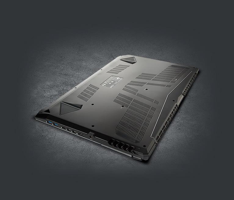 Notebook NP8374