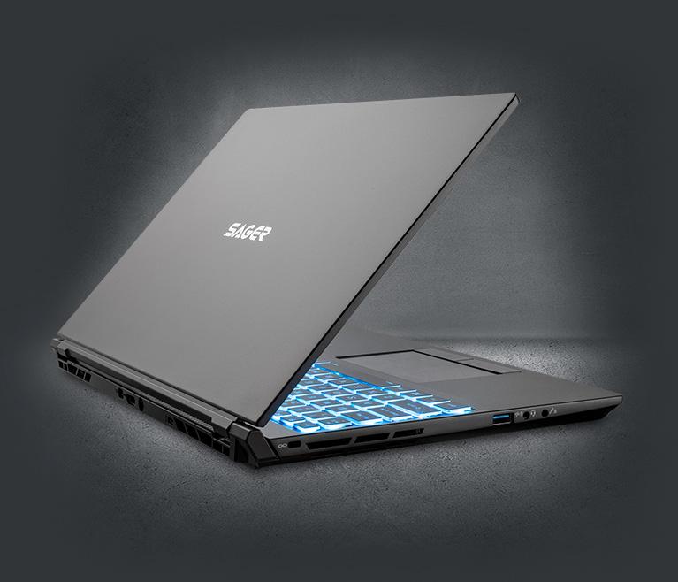 Notebook NP8753R