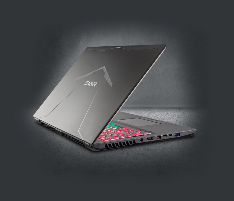 Notebook|NP8957-S