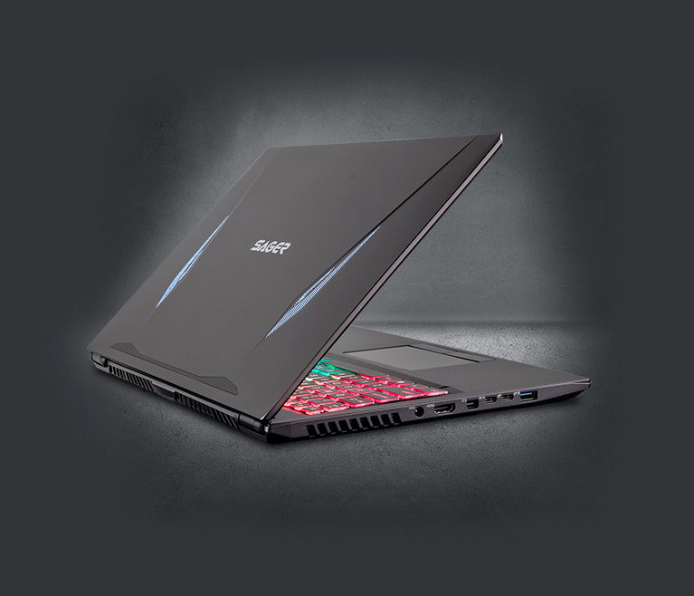 Notebook|NP8966-S