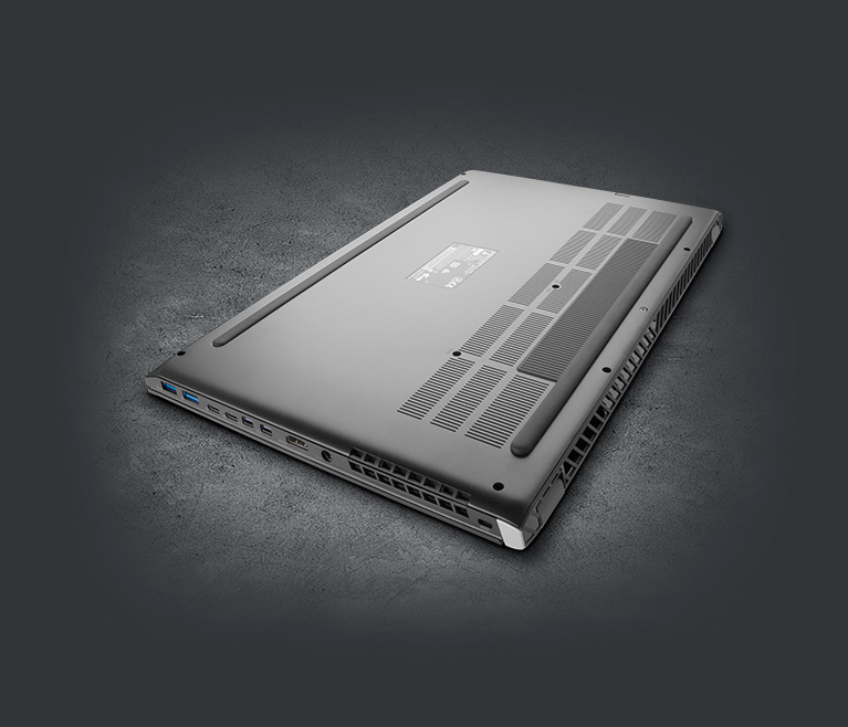 Notebook|NP8955-S