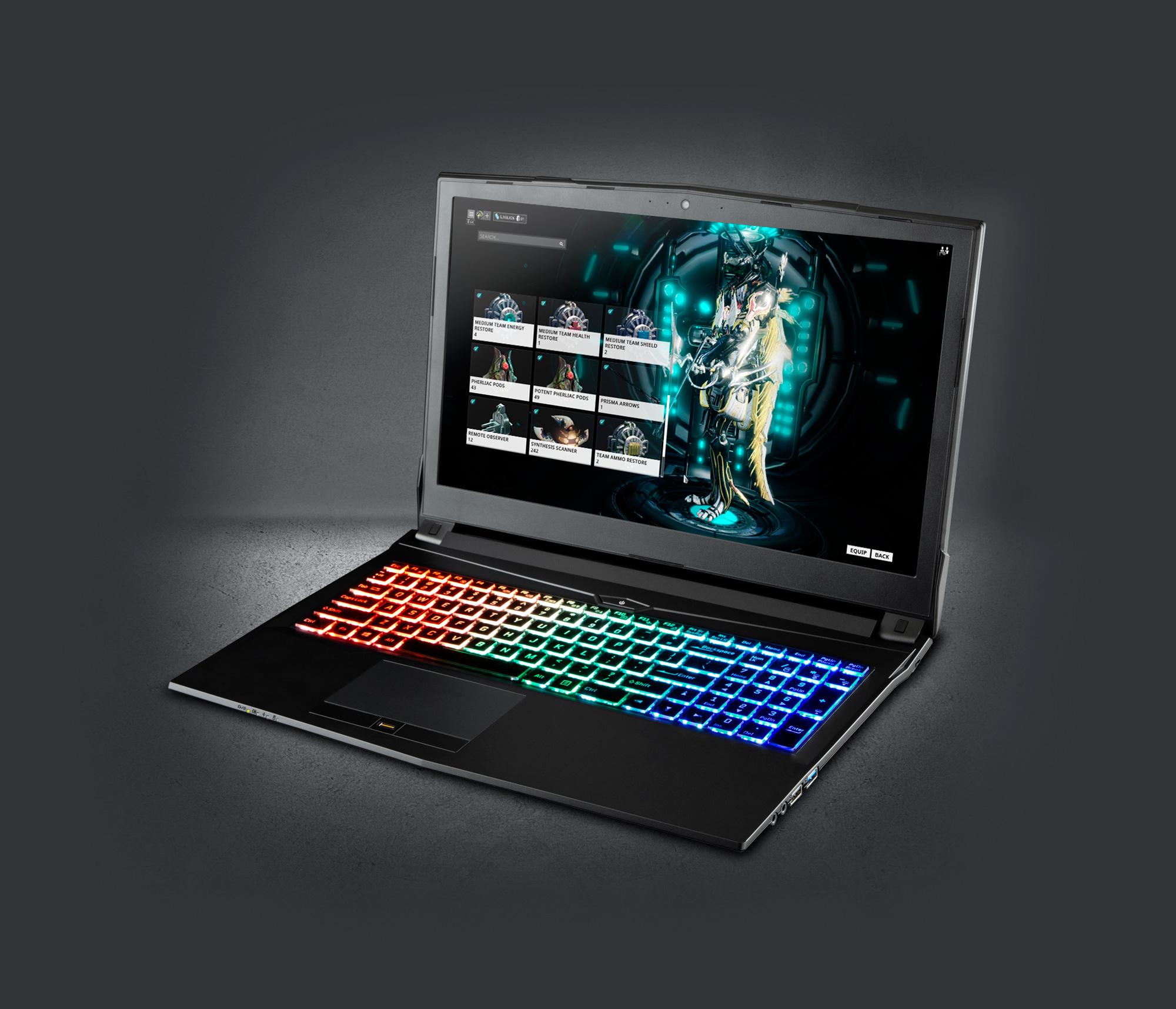 Acquisto Notebook i7 Kaby Lake + GTX 1050ti con buona